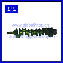 Cigüeñal del motor diesel 5i7671 1253005 para Caterpillar 3066
