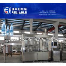 Prix de machine d'embouteillage automatique de l'eau de la petite Chine