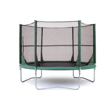 Creative Colorful Safe 10FT Trampoline for Adults
