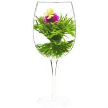 Eu Standard meurent le thé de fleur d'amour de papillon de Lian Hua