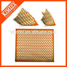 Fashion customized printed cheap head cotton bandana