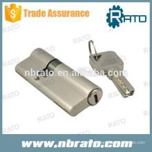 Fechamento do cilindro da porta de aço inoxidável RWL-138