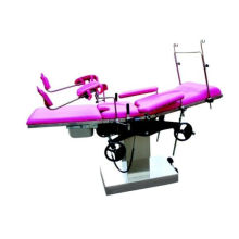 Surgical Operating Table , Ce Iso Electric Obstetric Table