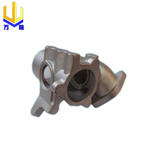 OEM Stainless Steel Casting For Car Truck