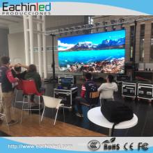 Live-Events-LED-Anzeige für gängige Mietlösungen