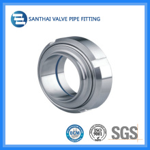 China 3A/SMS/DIN Stainless Steel Tube Fitting SMS Union