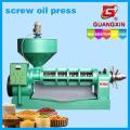 Máquina de imprensa de óleo de fábrica de alta pressão