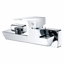 Single lever shower faucet with high quality