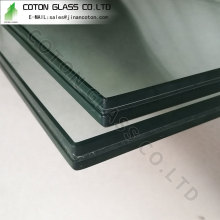 Security Laminate For Windows