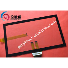 "19""Inch Projected Capacitive Touch Screen Panel 10 points touch"