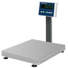 Weighing platform scale 600kg