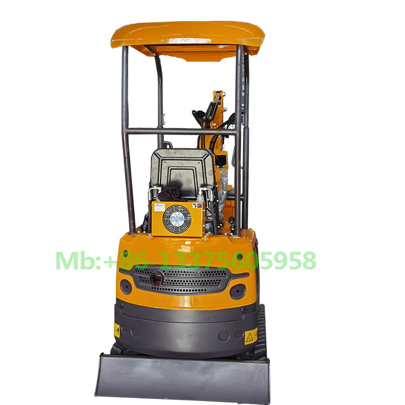 Mini Excavator Lease Deals (1)