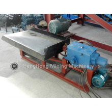 Mini Shaking Table for Ore Dressing Plant Laboratory