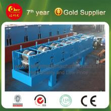 Máquina Formadora de Rolo com Empilhador Automóvel, Maquina De Fabricar Telhas De Galvonizado