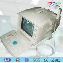 Профессиональный портативный ультразвуковой сканер