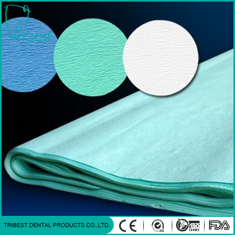 Dental Medical Crepe Paper