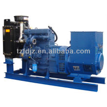 80KW Deutz Diesel Generator Set