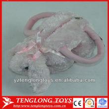 Nouveau sac de lapin en peluche mignon