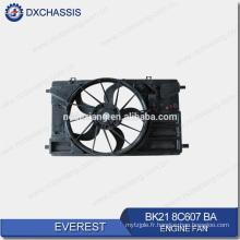 Véritable ventilateur de moteur Everest BK21 8C607 BA