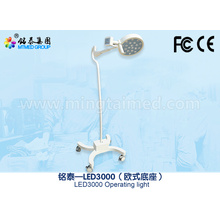 Mingtai LED3000 continental base mobile auxiliary or light