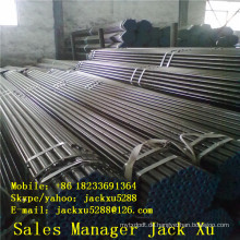 Hersteller von nahtlosen Stahlrohr GI SCAFOLD STEEL PIPE