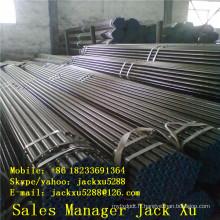 fabricant de tuyaux en acier sans soudure GI SCAFOLD STEEL PIPE