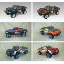 Hsp 1/10th Scale Nitro off Road Monster Truck Erc155