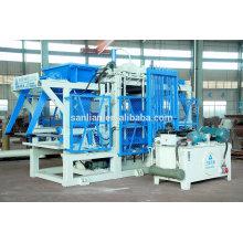 Venda automática de quatros de carga automática que faz o preço da máquina na China