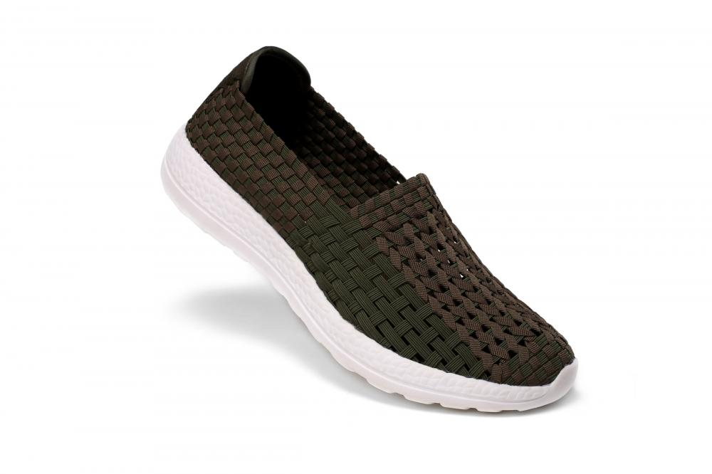 Non-slip-resistant MD Outsole Work Shoes