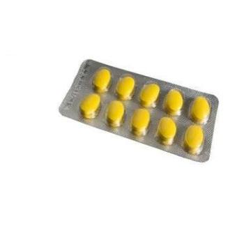 Alta Qualidade 4mg Rauwolfia Comprimidos