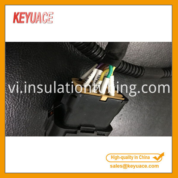 PVC Cable Marker Tube