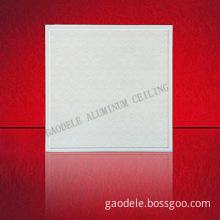 300*300 Aluminum Ceiling Board False Ceiling with Artistic Design