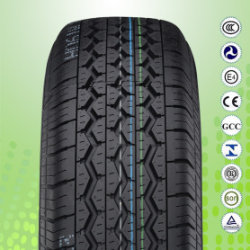 GNT PCR Tyre 215/55R16 Car Tire