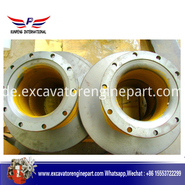 Wheel Loader Lg936 Spare Parts 3090900004 Brake Disk