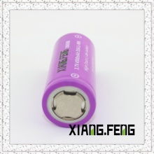 3.7V Xiangfeng 26650 4500mAh 35A Imr Rechargeable Lithium Battery Cheap Battery