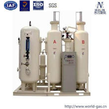 Psa Nitrogen Generator by China Supplier (ISO9001, CE)