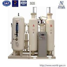 Азотный генератор от Китайского производителя (99,999%)