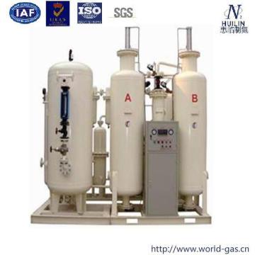 Generador de Oxígeno Psa de Ahorro de Energía Purify90% -96%
