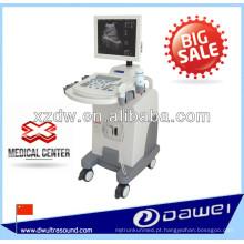 DW370 Sistema de ultrassom de carrinho e dispositivo médico
