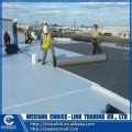 roof material polyester reinforced TPO waterproof sheet