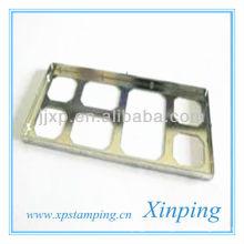 OEM precision steel metal stamping