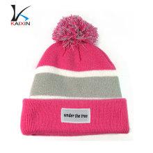Детская шапка на заказ вязаная детская шапка оптом милый забавный малыш шапка шляпа