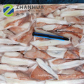 Dosidicus Gigas Giant Squid Peru Squid Tail IQF From China