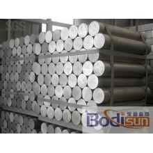 Gegossenes Aluminium Billet 6061 6082 6063 6005 6060
