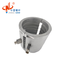 One-stop Sourcing Mica Heater Band For Extrusion Screw Barrel