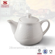 wholesale enamel teapot, Ceramic tea pot for Banquet