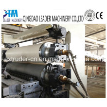 PVC Foam or Decoration Sheet Extrusion Line