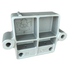 Fonte grise en fonte ductile personnalisée