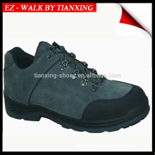 DESMA PU/TPU SAFETY SHOES WITH STEEL TOE