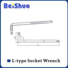 L Тип торцевых гаечных ключей Ручной гаечный ключ